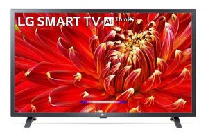 LED SMART SATELLITE TV